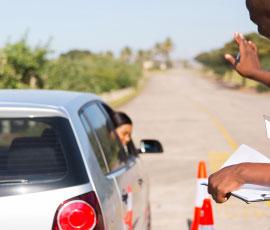 in korte tijd je rijbewijs halen